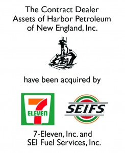 Harbor Petroleum - no border