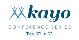 Kayo Conference Series logo